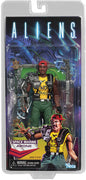Aliens 8 Inch Action Figure Series 13 - Space Marine Sgt. Apone