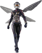 Ant-Man And The Wasp 6 Inch Action Figure S.H. Figuarts - Wasp