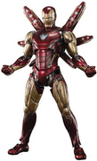 Avengers Endgame 6 Inch Action Figure S.H. Figuarts - Final Battle Iron Man