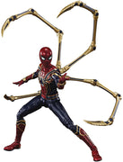 Avengers Endgame 6 Inch Action Figure S.H. Figuarts - Final Battle Iron Spider-Man