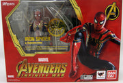 Avengers Infinity War 6 Inch Action Figure S.H. Figuarts - Iron Spider-Man