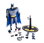 Batman Animated Series 12 Inch Action Figure 1/6 Scale Series - Batman