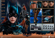 Batman Arkham Knight 11 Inch Action Figure 1/6 Scale Series - Batgirl Hot Toys 906110