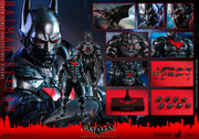 Batman Arkham Knight 12 Inch Action Figure 1/6 Scale Series - Batman Beyond Hot Toys 905776