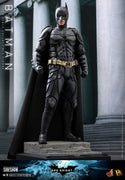 Batman Begins 12 Inch Action Figure 1/6 Scale - Batman Hot Toys 907401