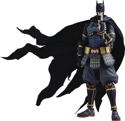 Batman 6 Inch Action Figure Figma Series - Batman Ninja