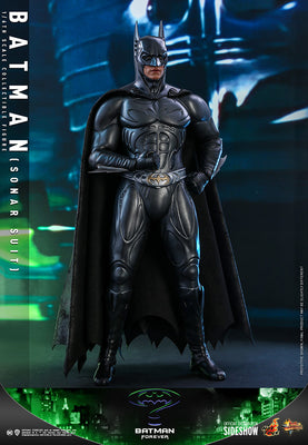 Batman Forever 12 Inch Action Figure 1/6 Scale - Batman (Sonar Suit)
