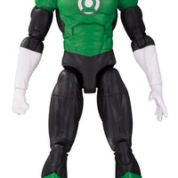 DC Essentials 6 Inch Action Figure - Hal Jordan Green Lantern