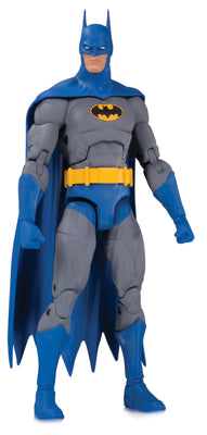 DC Essentials 6 Inch Action Figure - Knightfall Batman