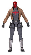 DC Essentials 7 Inch Action Figure Batman Series - Red Hood
