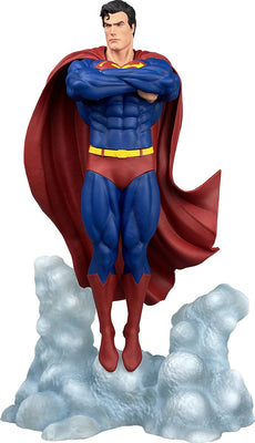 DC Gallery Superman 10 Inch Statue Figure - Superman Ascendant