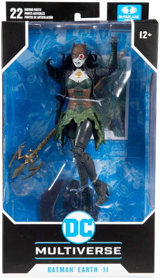 DC Multiverse Comic Series 7 Inch Action Figure Wave 4 - The Drowned