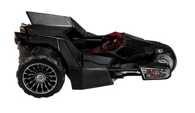 DC Multiverse 7 Inch Action Figure Vehicle Series - Bat Raptor