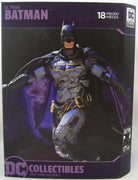 DC Prime Collectible 9 Inch Action FIgure Batman - Batman