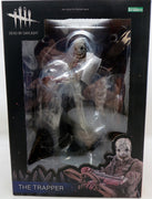 Dead By Daylight 10 Inch Statue Figure PVC - The Trapper
