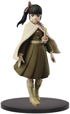 Demon Slayer Kimetsu no Yaiba 6 Inch Static Figure - Kanao Tsuyuri