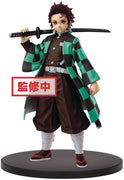 Demon Slayer Kimetsu no Yaiba 6 Inch Static Figure - Tanjirou Kamado