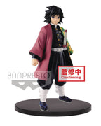 Demon Slayer Kimetsu no Yaiba 6 Inch Static Figure - Giyu Tomioka V5