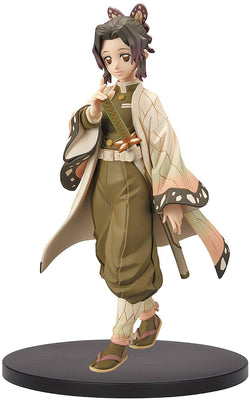 Demon Slayer Kimetsu no Yaiba 6 Inch Static Figure - Shinobu Kocho V10