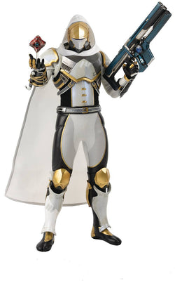 Destiny 2 12 Inch Action Figure 1/6 Scale - Hunter Sovereign Shader