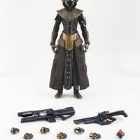 Destiny 2 1/6 Scale 12 Inch Action Figure - Warlock Philomath Golden Trace