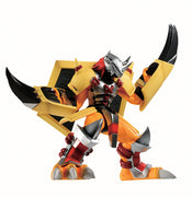 Digimon Adventure Ichiban 6 Inch Static Figure - Wargreymon