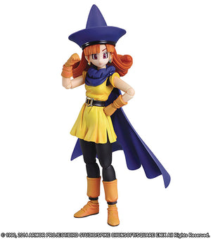 Dragon Quest IV 7 Inch Action Figure Bring Arts Kai - Alena