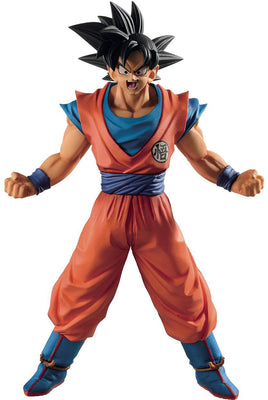 Dragonball 7 Inch Static Figure History Of Rival Ichiban - Son Goku
