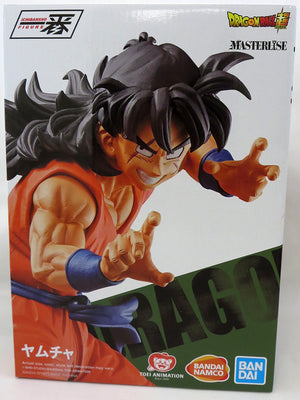 Dragonball 7 Inch Static Figure History Of Rival Ichiban - Yamcha