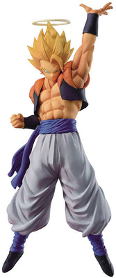 Dragonball Legends 6 Inch Static Figure - Super Saiyan Gogeta
