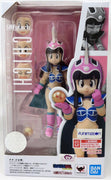 Dragonball 4 Inch Action Figure S.H. Figuarts - Chi Chi (Kid Version)