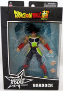 Dragonball Super Dragon Stars 6 Inch Action Figure Series 16 - Bardock