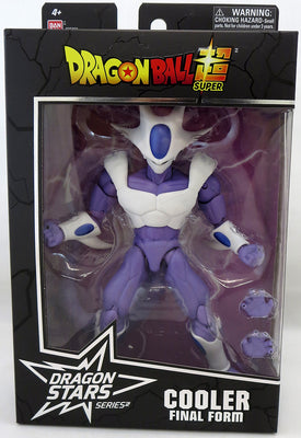 Dragonball Super Dragon Stars 6 Inch Action Figure Series 16 - Cooler