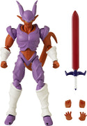 Dragonball Super 6 Inch Action Figure Dragon Stars Series 17 - Janemba