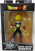 Dragonball Super 6 Inch Action Figure Dragon Stars Series 17 - Super Saiyan Bardock