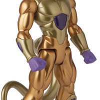 Dragonball Super 12 Inch Action Figure Limit Breakers - Golden Frieza