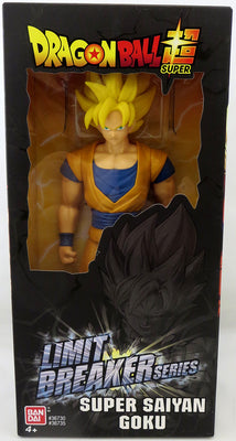 Dragonball Super 12 Inch Action Figure Limit Breakers - Super Saiyan Goku