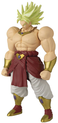 Dragonball Super 13 Inch Action Figure Limit Breakers - Classic Broly