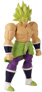 Dragonball Super 13 Inch Action Figure Limit Breakers - Movie Broly