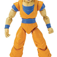 Dragonball Super 6 Inch Action Figure BAF Broly Dragon Stars Series 7 - Super Saiyan Gohan