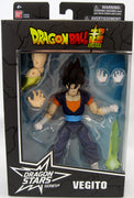 Dragonball Super 6 Inch Action Figure BAF Broly Dragon Stars Series 8 - Vegito