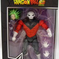 Dragonball Super 6 Inch Action Figure BAF SS Kale Dragon Star Series 5 - Jiren #1
