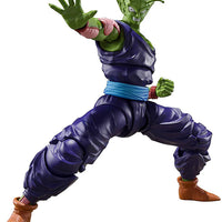 Dragonball Z 6 Inch Action Figure S.H. Figuarts - Piccolo The Proud Namekian