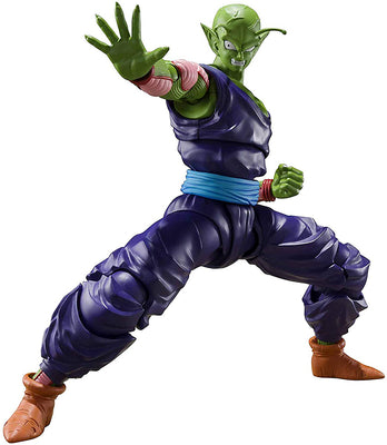 Dragonball Z 6 Inch Action Figure SH Figuarts - Piccolo The Proud Namekian