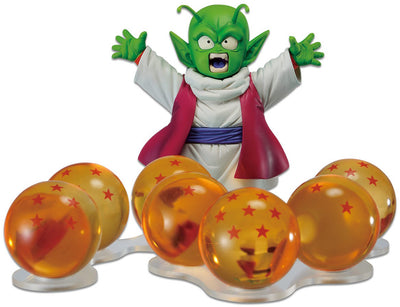 Dragonball Z Vs Omnibus Z 3 Inch Static Figure Ichiban - Dragon Ball and Dende