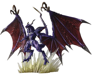 Final Fantasy Creatures 18 Inch Wingspan Action Figure Bring Arts - Bahamut