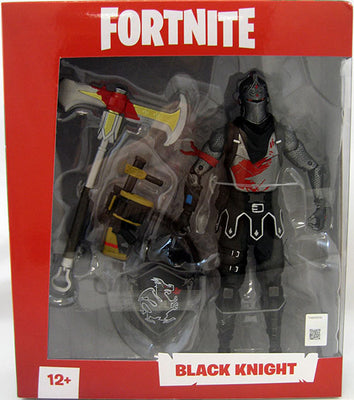 Fortnite 7 Inch Action Figure Series 1 - Black Knight