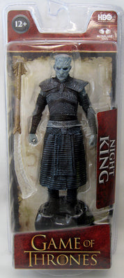 Game Of Thrones 6 Inch Action Figure Series 1 - Night King