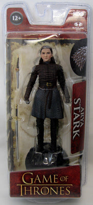 Game Of Thrones 6 Inch Action Figure Series 1 - Arya Stark