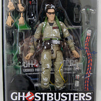 Ghosbusters Select 7 Inch Action Figure PX Exclusive - Marshmallow Egon